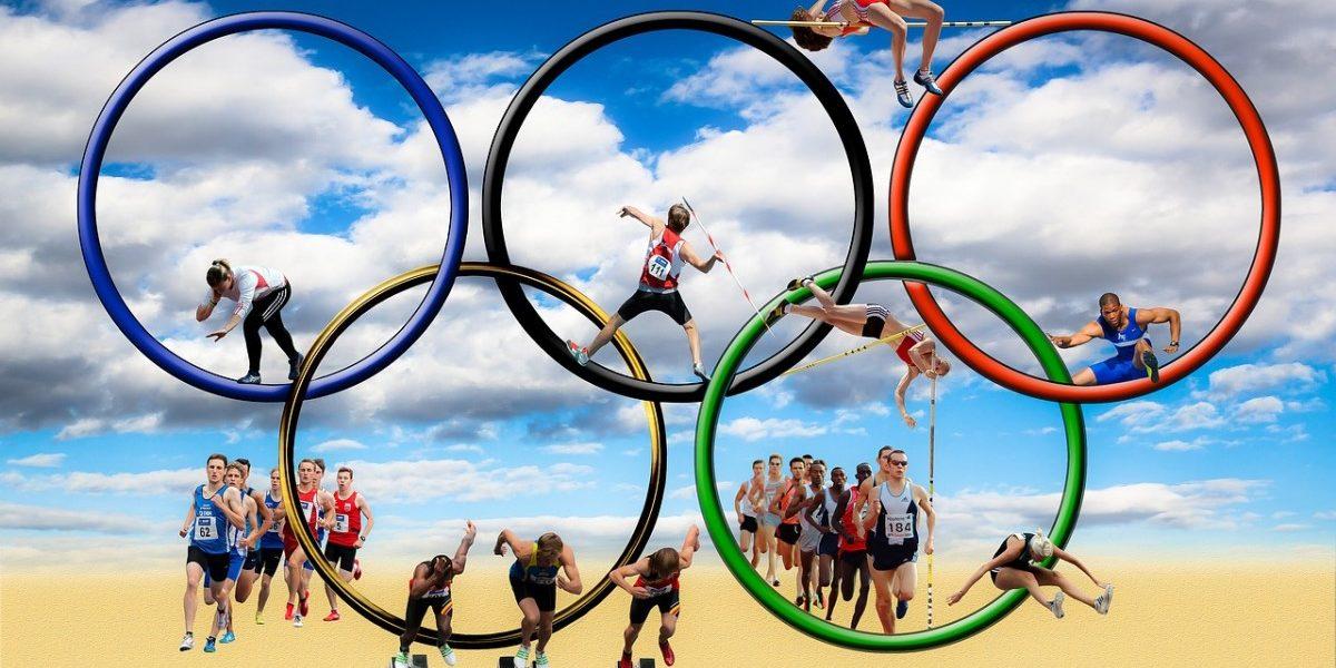 Die Olympischen Spiele als Vorbild – Medizinisch interdisziplinär und langfristig auf Präventionsstrategien ausgerichtet