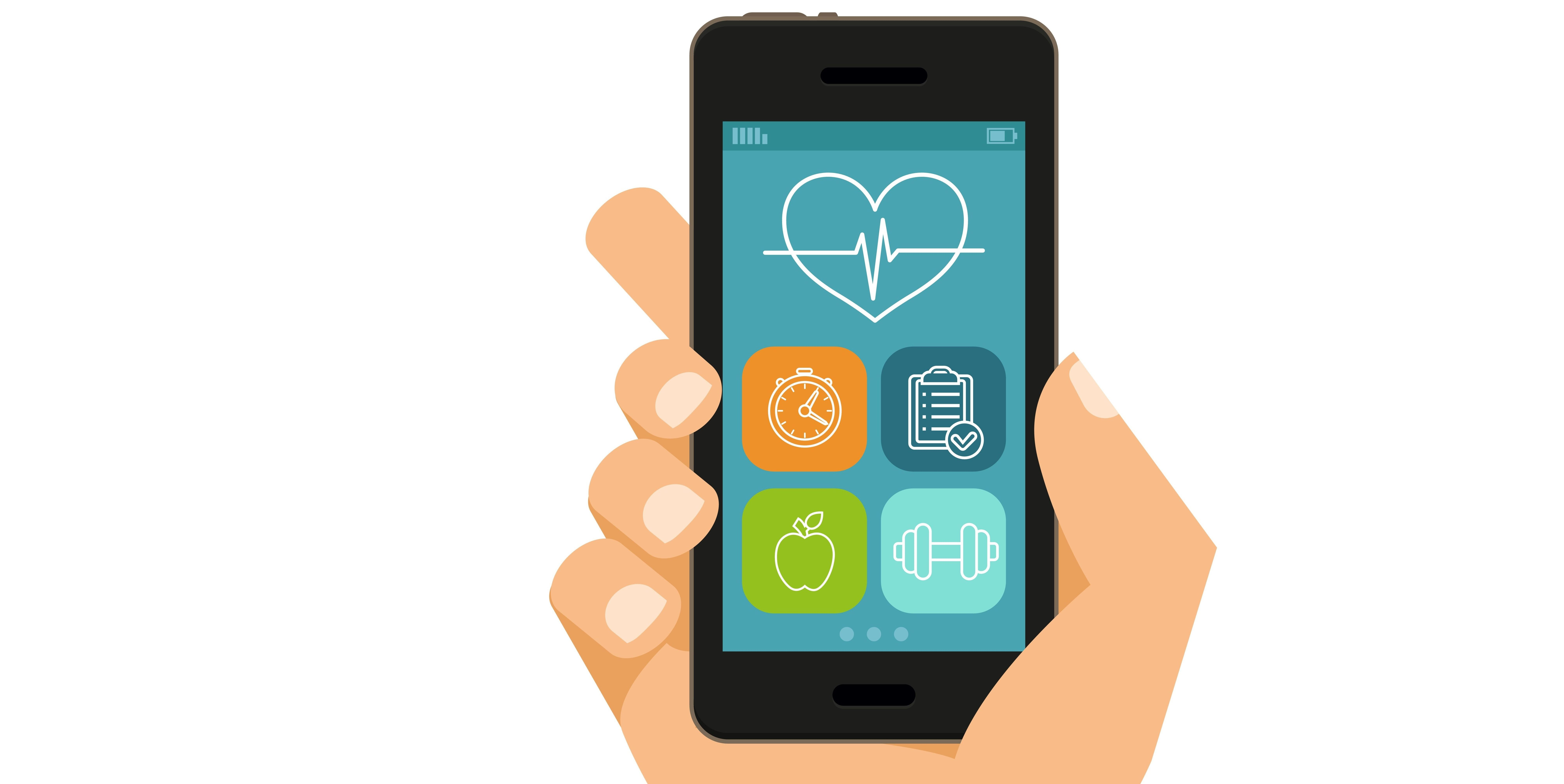 Wearables – Die Bedeutung der neuen Technologie für die Sportmedizin