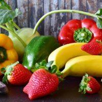 Wie sich Obst und Gemüse auf die sportliche Leistungsfähigkeit auswirken