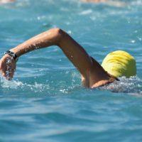 Rumpfbewegungen im Freistilschwimmen unter besonderer Betrachtung des Verletzungspotentials der Wirbelsäule