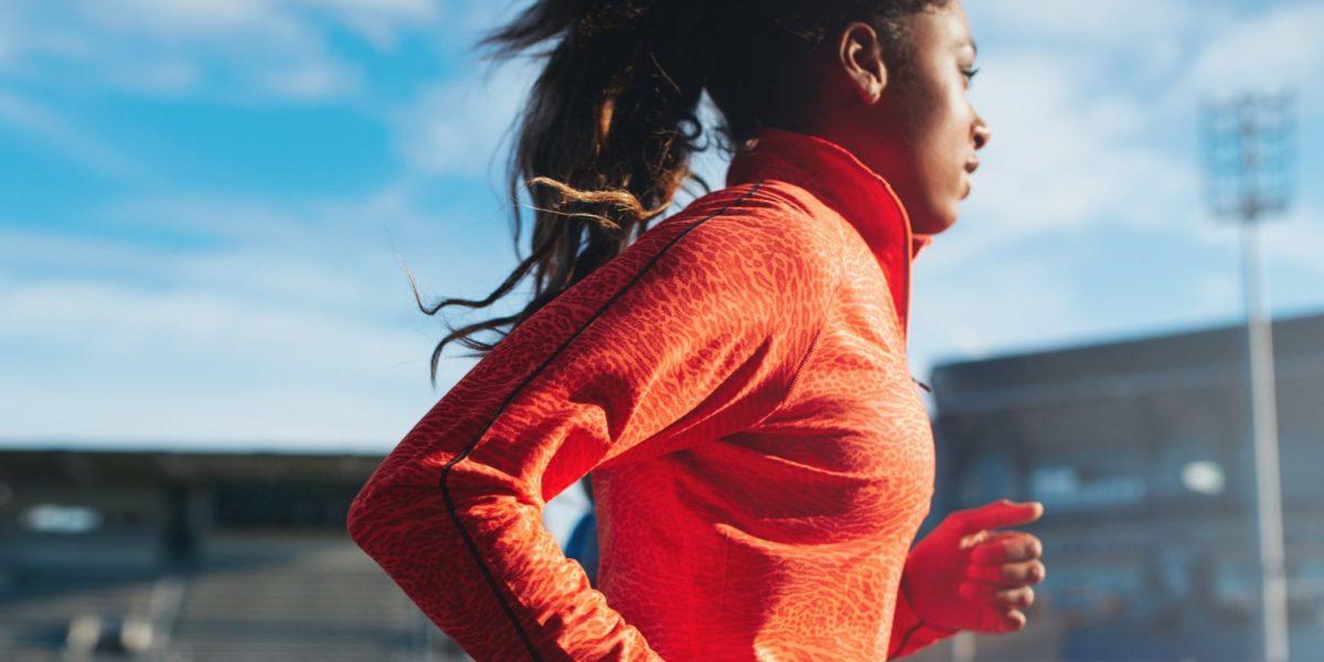 Wechselwirkungen zwischen Eisenmangel und Female Athlete Triad