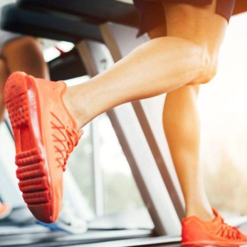 Der Wirkungsgrad von Muskelarbeit