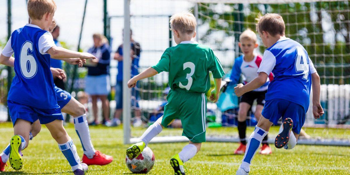 Schon unfitte Kinder haben ein erhöhtes kardiovaskuläres Risiko