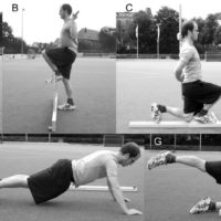 Der Functional Movement Screen zur Verletzungsvorhersage im Männer-Amateurfußball