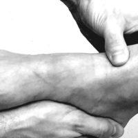 Die klinische Untersuchung von Fuß und Sprunggelenk