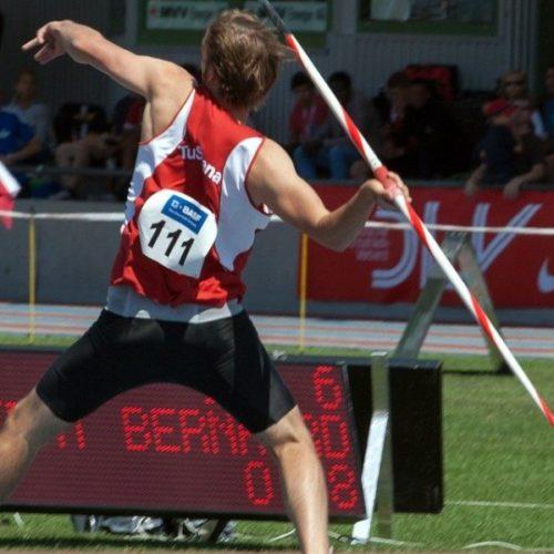 Die Sportlerschulter: Der 5-Punkte-Check zum Therapieerfolg
