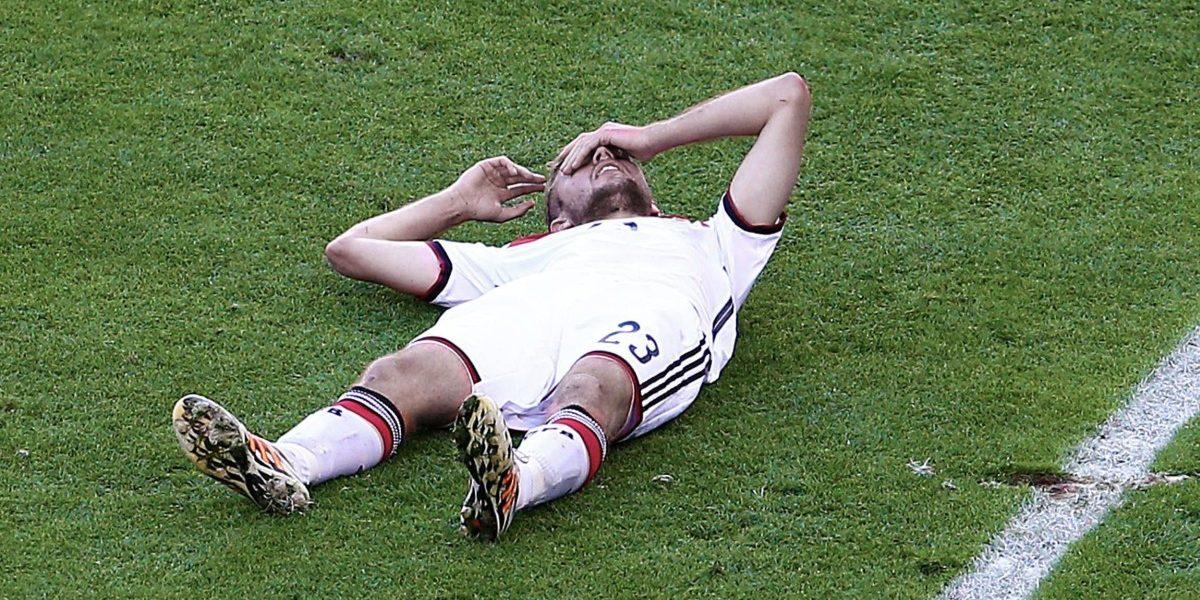 Schädel-Hirn-Traumen im Sport