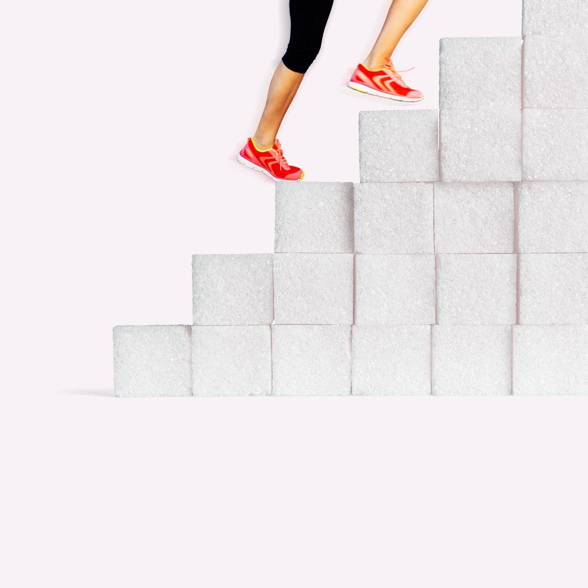 Diabetes Typ 1 und 2 – Zuckersüß und sportlich aktiv