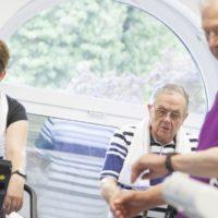 Dropout und Therapietreue von Herzpatienten in Rehabilitationssportgruppen – eine Übersicht über einschlägige Studien