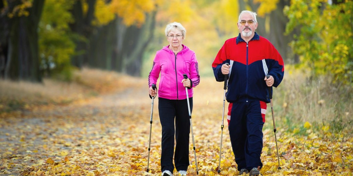 Walking und der positive Einfluss auf Typ-2-Diabetes
