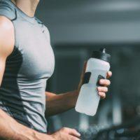 Effekte ergogener Substanzen eines Sportgetränks auf die Ausdauerleistung – eine randomisierte Cross-Over-Studie