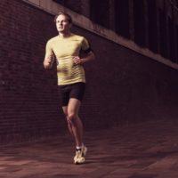 Nacht versus Tag Orientierungslauf – Eine Analyse hinsichtlich unterschiedlicher Laufgeschwindigkeiten