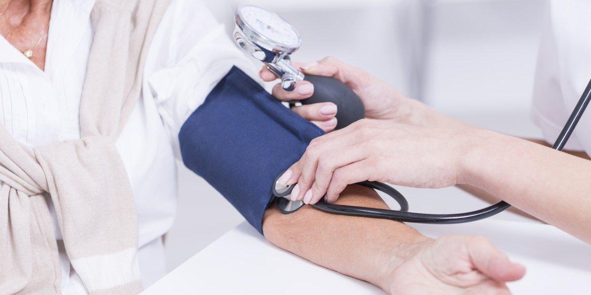 Signifikante Verbesserungen bei Blutdrucksenkung <140 mmHG