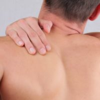 Selbstregulation von Schmerz im Schulter-Nackenbereich mit Karate