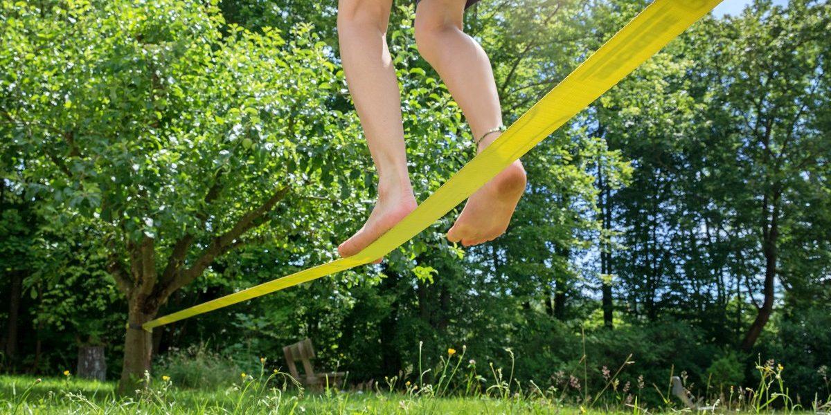 Slacken: positive Effekte auf Kinder und Parkinson-Patienten