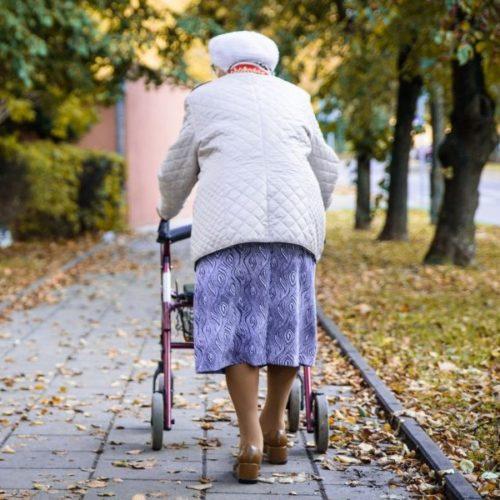 Sarkopenie: Ursachen und Behandlung