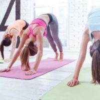 Verletzungshäufigkeit beim Yoga viel höher als bisher angenommen