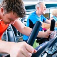 Erwartungshaltung beeinflusst das Anstrengungsempfinden