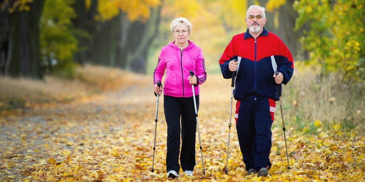 Dosis-Wirkungs-Beziehung zwischen körperlicher Aktivität und Kognitionen bei Älteren