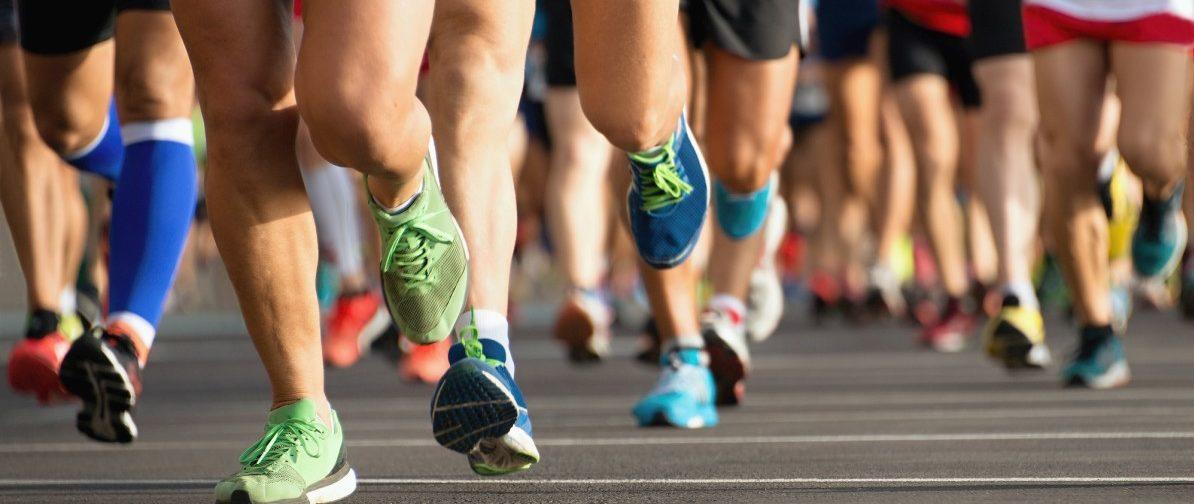 Marathon: akuter Stress für die Nieren