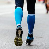Kompressionskleidung im Sport – Messbare Effekte oder modisches  Accessoire?