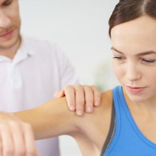 Frozen Shoulder – bewegen oder nicht?