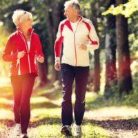 Das »Rezept für Bewegung« bringt Patienten auf die Beine