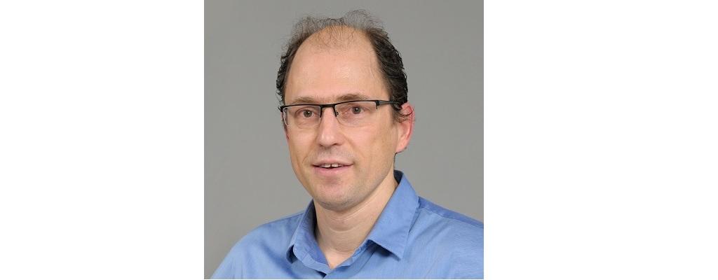3 Fragen an Prof. Dr. Martin Flück
