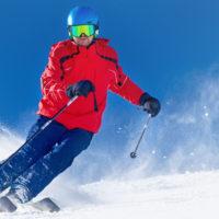 Winterspaß auf zwei Brettern – aber sicher!