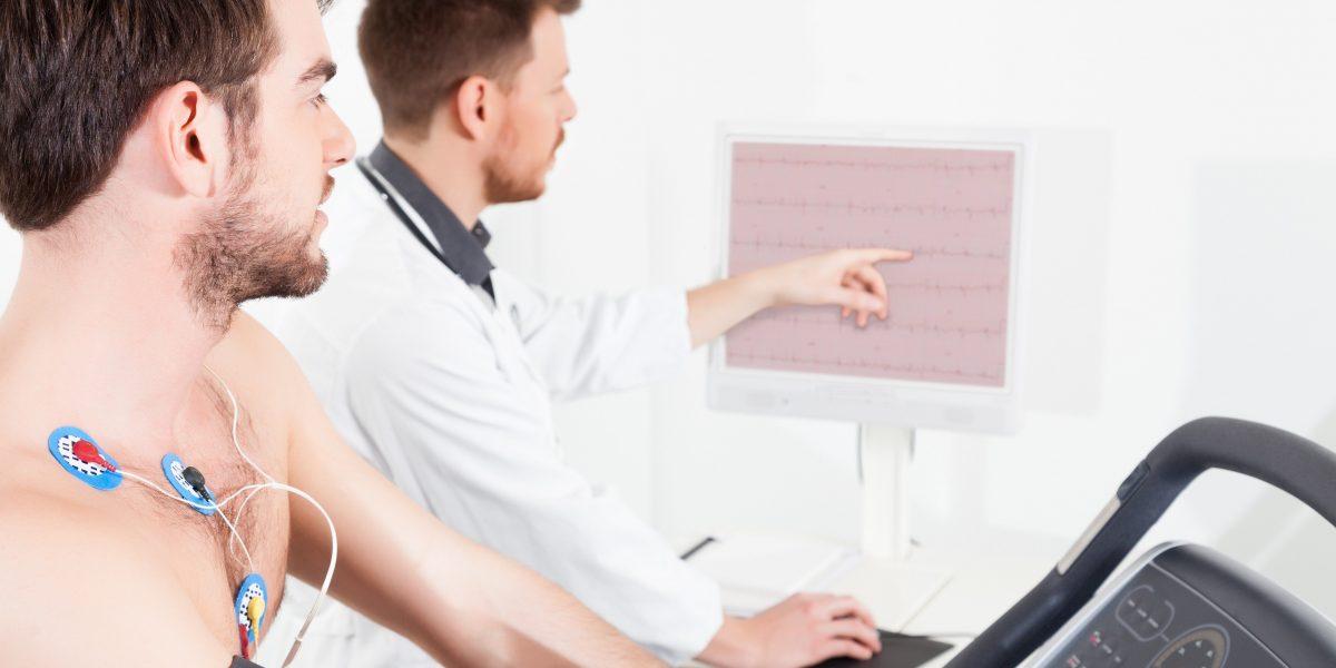 KHK-Diagnose: EKG oder Herz-CT?