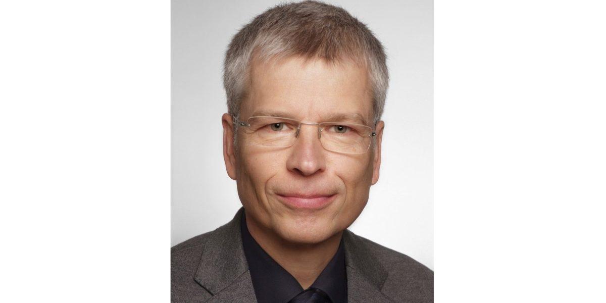 3 Fragen an Prof. Dr. Peter Deibert