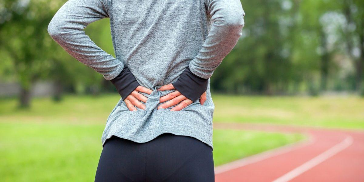 Prävalenz von Rückenschmerzen bei Elitesportlern