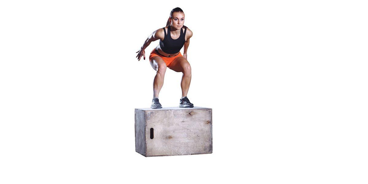 Nach Kreuzbandrekonstruktion: Sprungtraining mit Gewichtsentlastung liefert bessere Ergebnisse