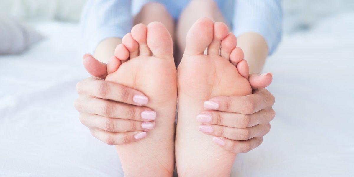 Orthesen bei Plantarfasziitis nicht überlegen