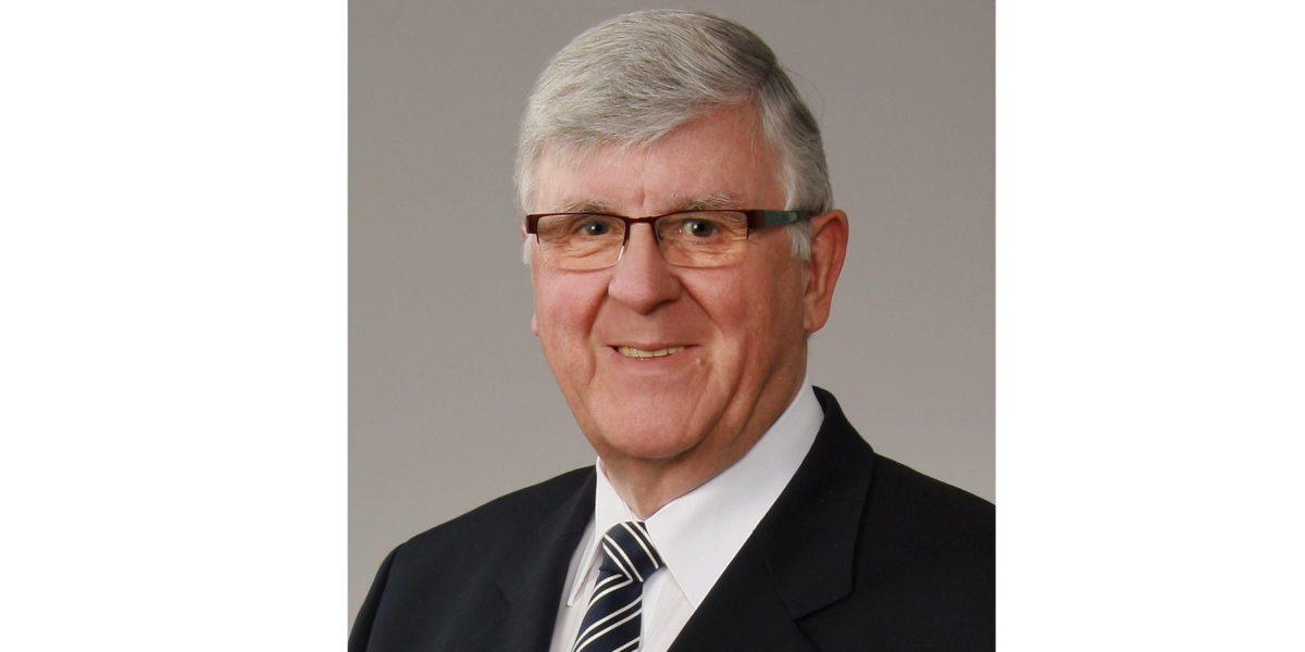 Laudatio zum 80. Geburtstag von Dr. Dieter Schnell