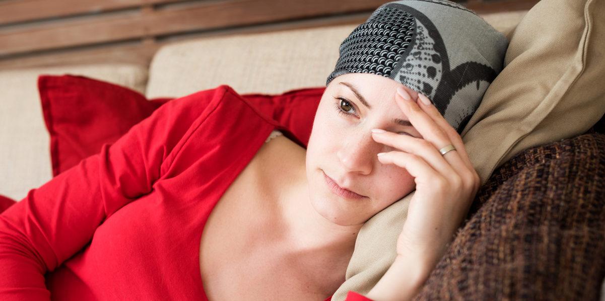 Sport gegen die Nebenwirkungen krebsbedingter Hormontherapie