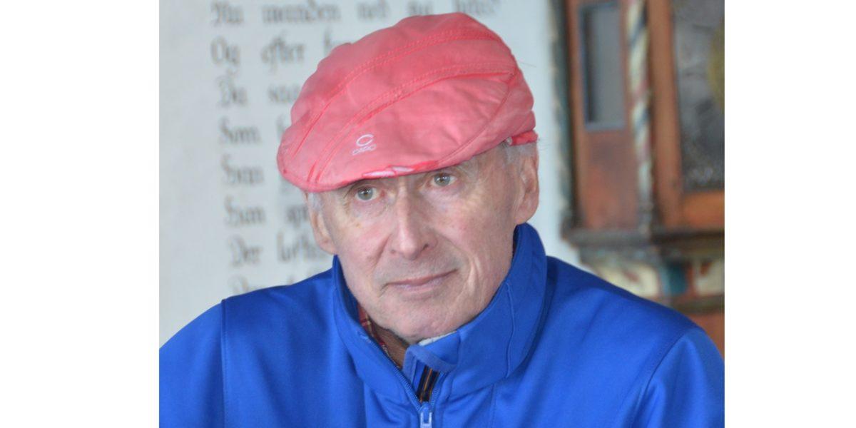 """""""Mer kennet alles…."""": Laudatio zum 80. Geburtstag von Prof. Dr. med. Hans Rieckert"""