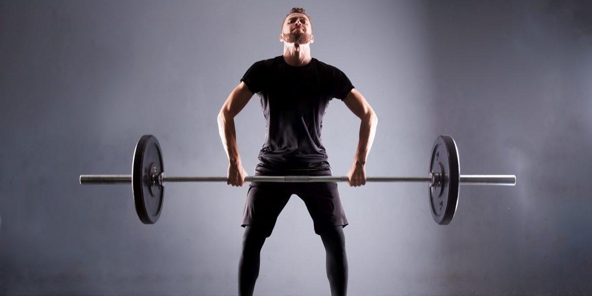 Einfluss von Belastungsgrößen auf die Gelenkbelastung der unteren Extremitäten im Gewichtheben