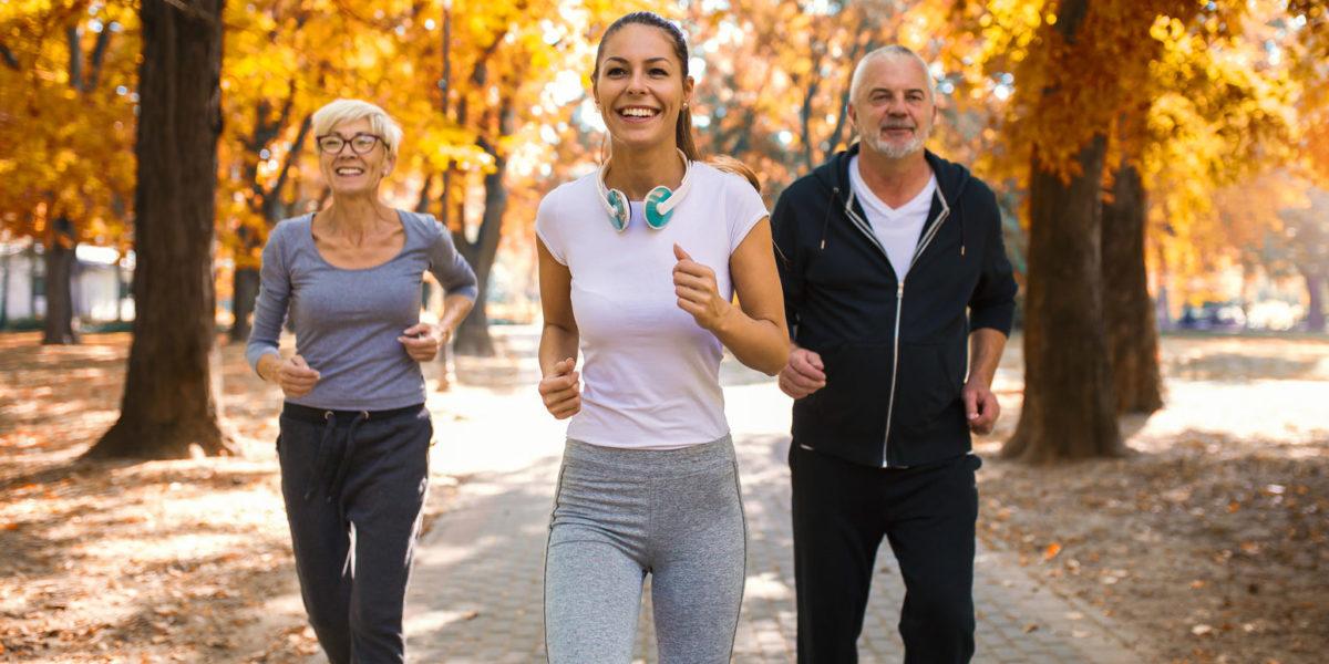 Exercise is Medicine – Best Practice im Ländervergleich