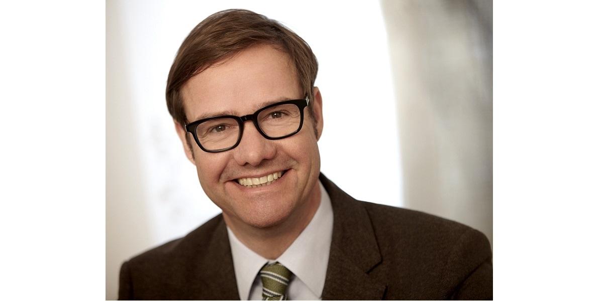 Prof. Dr. Martin Halle ist neuer President-elect der EAPC