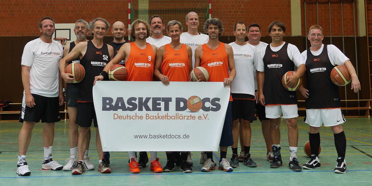 BasketDocs Wissenschaftspreis