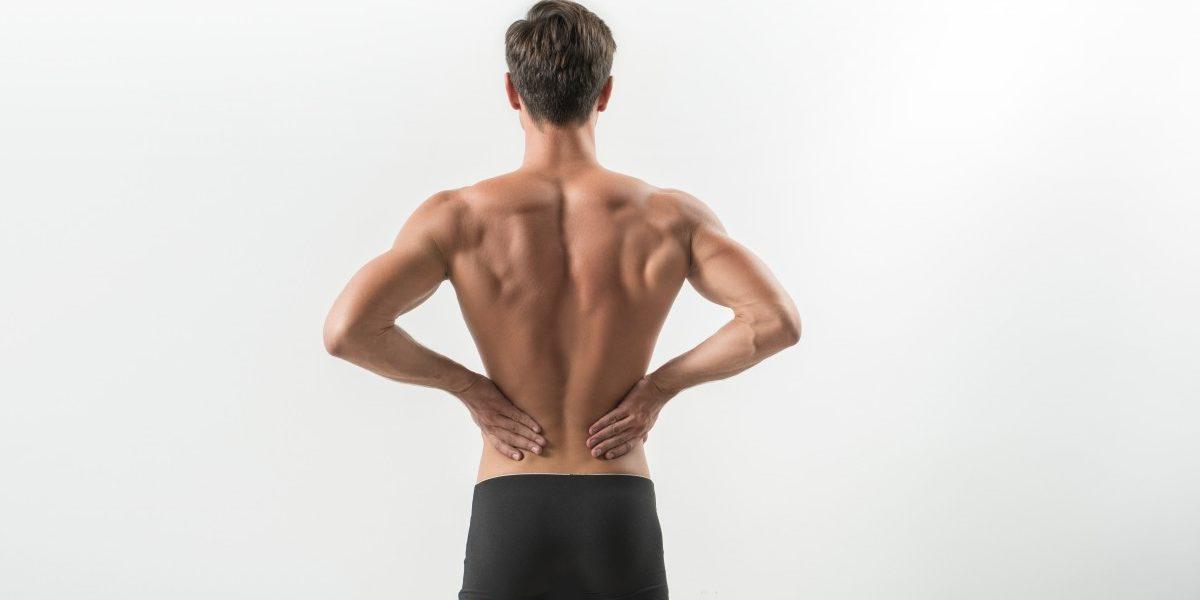 """DGSP Interest Group """"Low Back Pain"""": Gemeinsam gegen Rückenschmerzen"""
