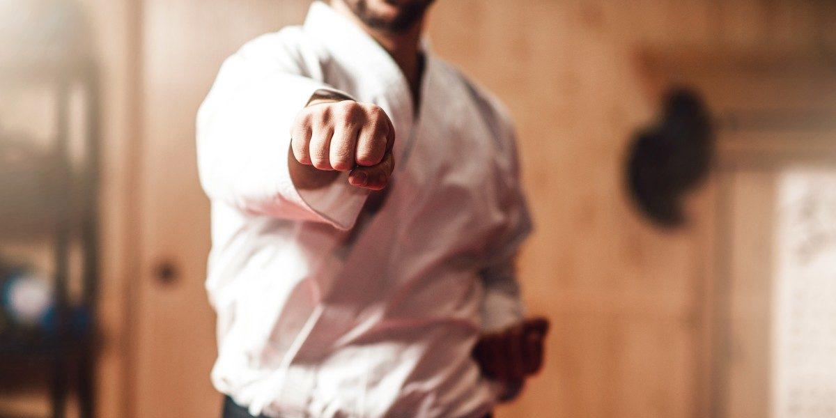 Welche Kampfsportart ist am besten für die Knochengesundheit?