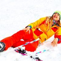 Skisport: Knieverletzungen bei Frauen oft durch falsch eingestellte Skibindung verursacht