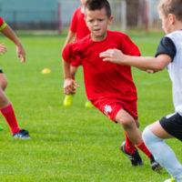 Funktionelle und motorische Defizite bei Nachwuchsfußballspielern – eine explorative, quasi-experimentelle Studie