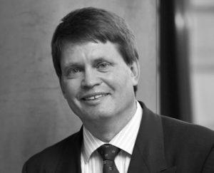 Prof. Dr. Rüdiger Reer, Generalsekretär des Deutschen Sportärztebundes, Sport- und Bewegungsmediziner