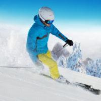 Der aerobe Trainingseffekt auf Sauerstofftransportparameter bei Skianfängern in Höhenlagen zwischen 1250-2000m