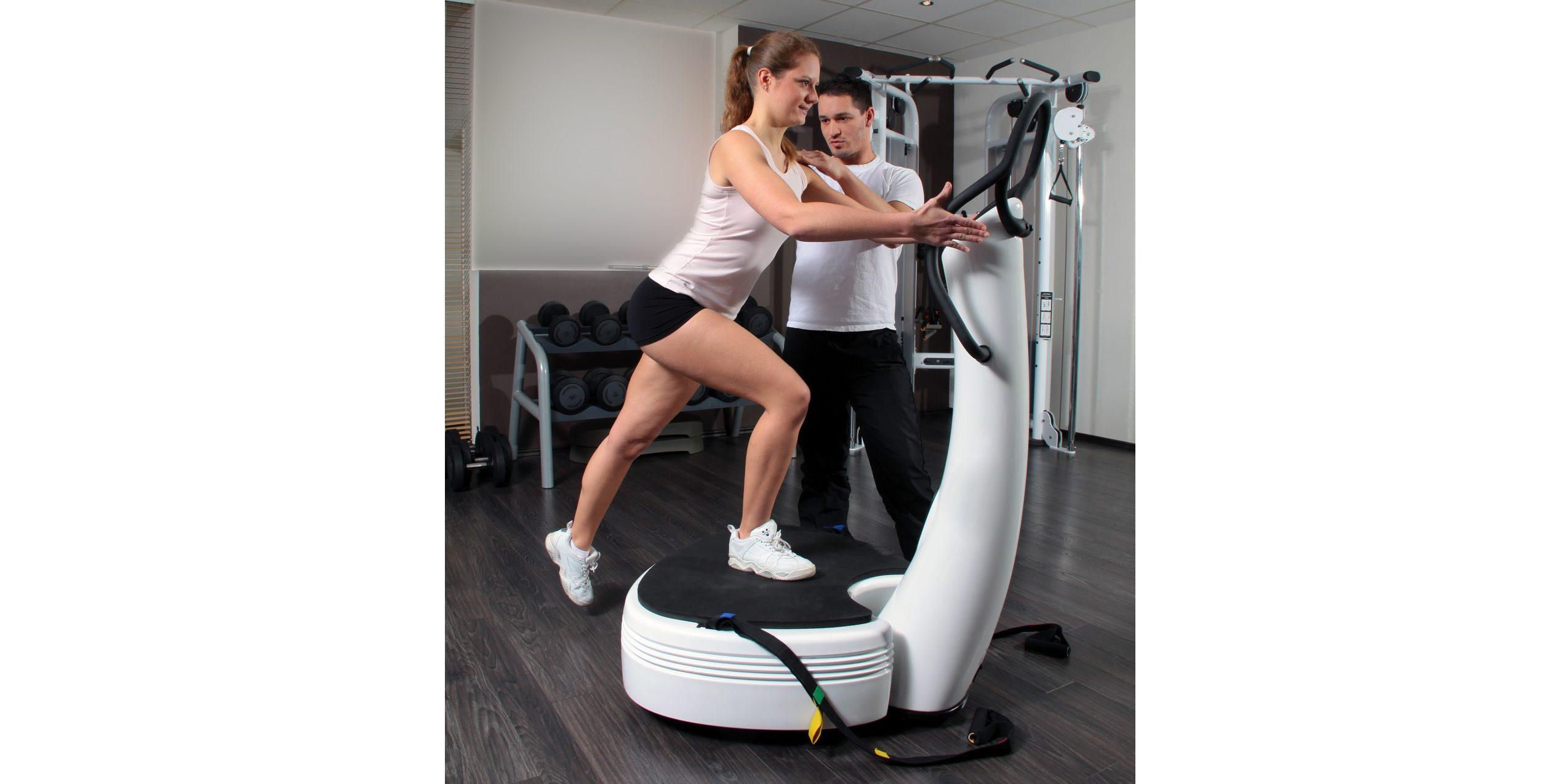 Akute neuromuskuläre Modulation steigert die posturale Kontrolle nach Ganzkörpervibration