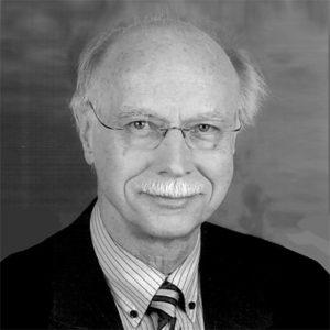 Prof. Dr. Herbert Löllgen, Internist, Kardiologe und Sportmediziner
