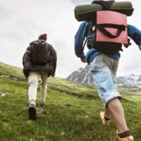 Bergsteigen bei Herz-Kreislauferkrankungen kann möglich und sinnvoll sein